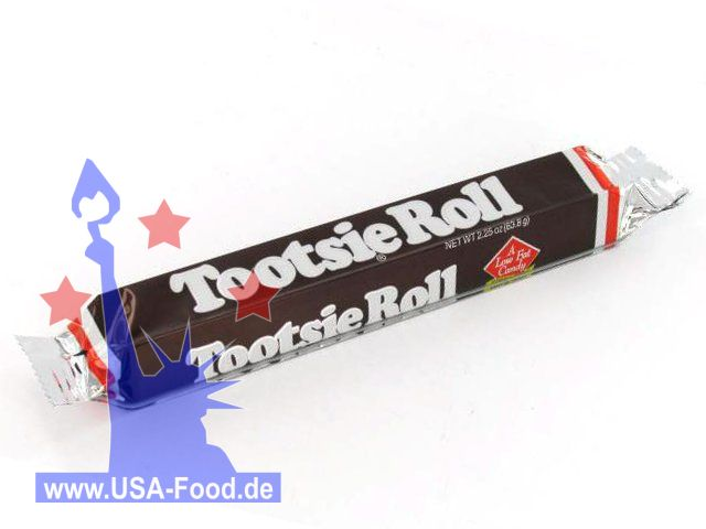 tootsie rool industries inc byp 4 1 Halloween may bring more tricks than treats for tootsie roll industries, according  to a short-seller ben axler's spruce point capital.