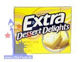Extra Dessert Delight Lemon Square