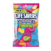 Lifesavers Gummies Neons 198g