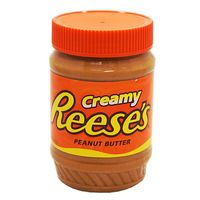 Reese`s Creamy Peanut Butter