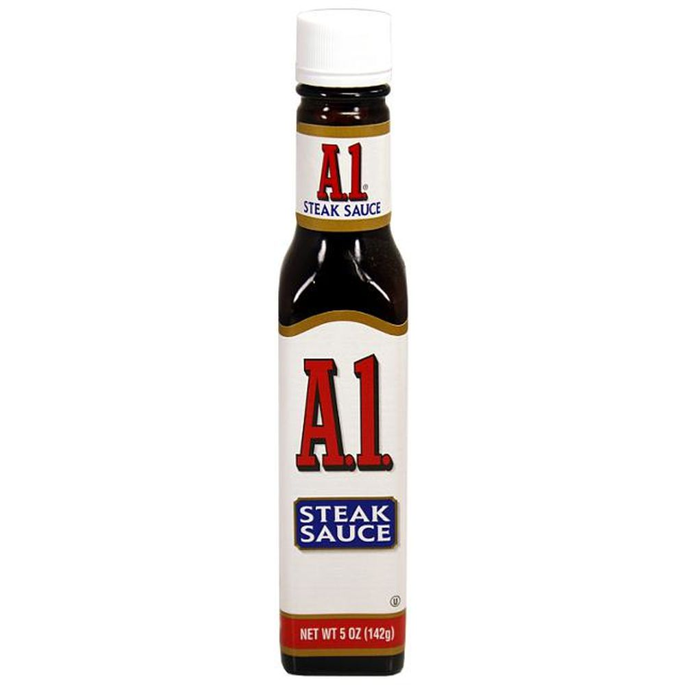 A. Steak Sauce Returns as Official Sponsor for the World Burger Championship