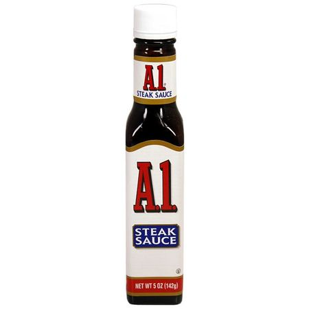 A1 Steak Sauce, Grillsauce, USA, - 142 g -