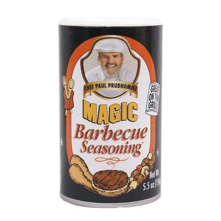 Gewürz Magic Barbecue Seasoning, Chef Paul Prudhomme, USA...
