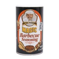 Magic Barbecue