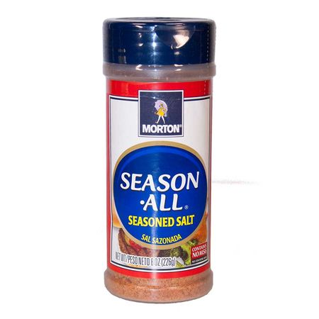 Morton Season All - Seasoned Salt, 226g