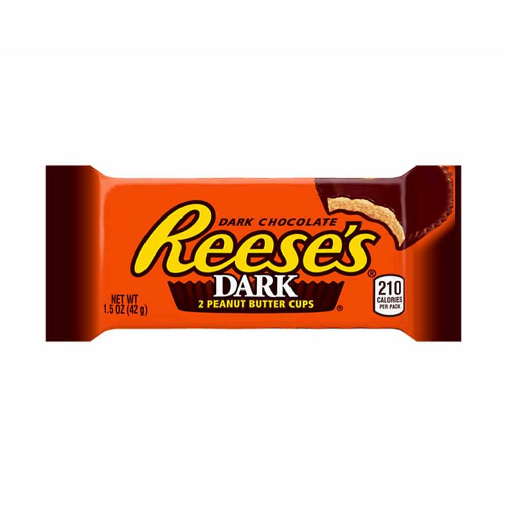 Reeses DARK Peanut Butter Cups