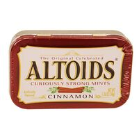 Altoids Cinnamon 1.76 oz (50g)