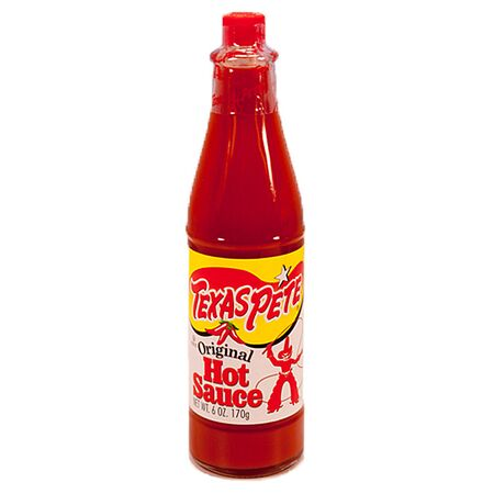Texas Pete Hot Sauce, Pfeffersauce 170ml