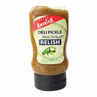 Frenchs Relish New York Deli Pickle, 315g