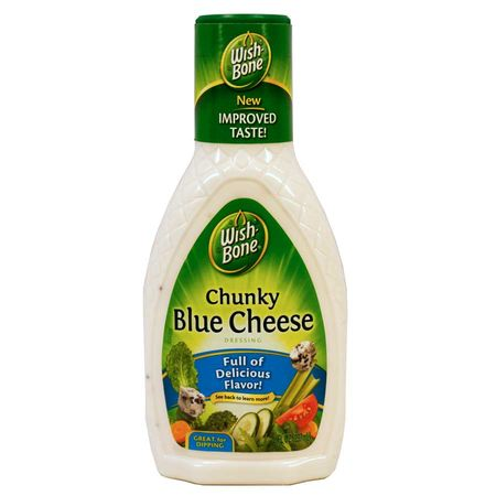 Wishbone Chunky Blue Cheese Dressing