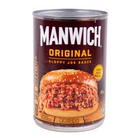 Hunts Manwich Original Sloppy Joe Sauce