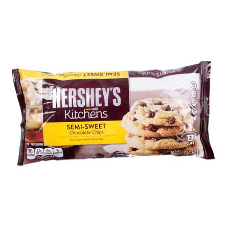 Hersheys Semi Sweet Chocolate Chips