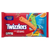 Twizzlers Twists Rainbow - 351g